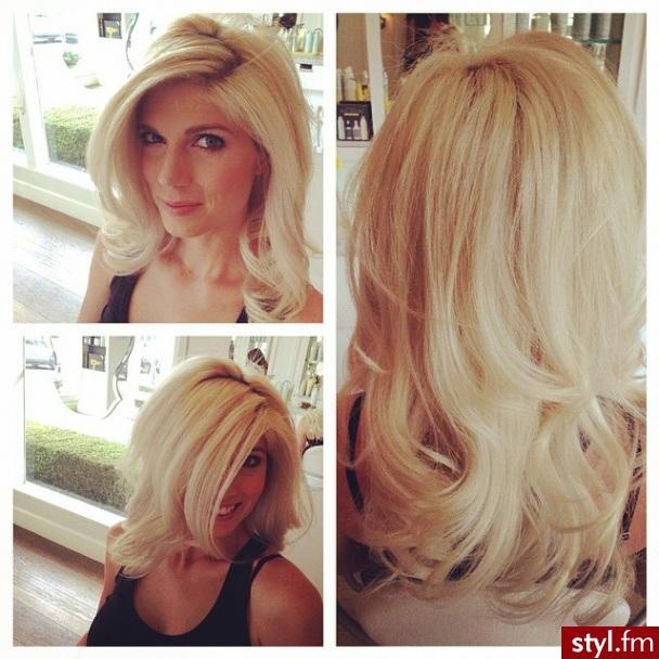 Magnifiques Couleurs Pour Cheveux Courts 12