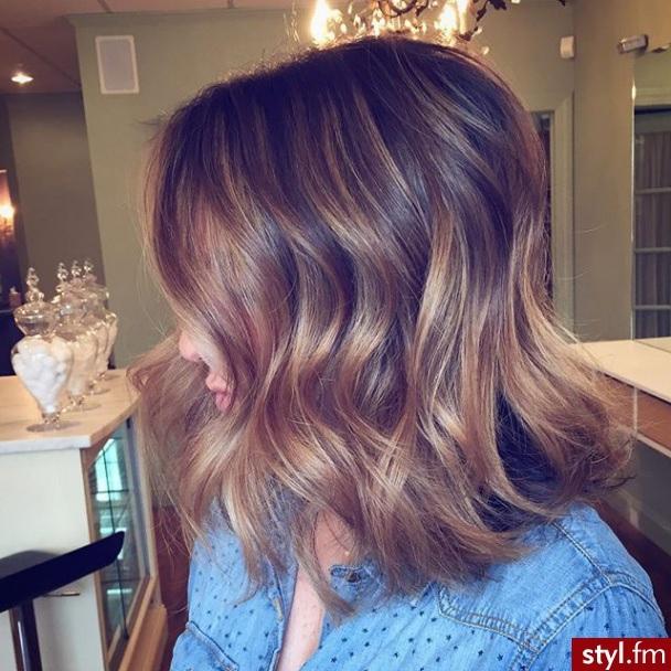 Magnifiques Couleurs Pour Cheveux Courts 9