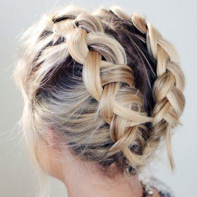 Magnifiques-Tresses-Sur-Cheveux-Courts-18