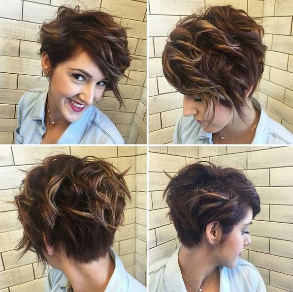 Modèles,De,Balayages,Sur,Cheveux,Courts,1