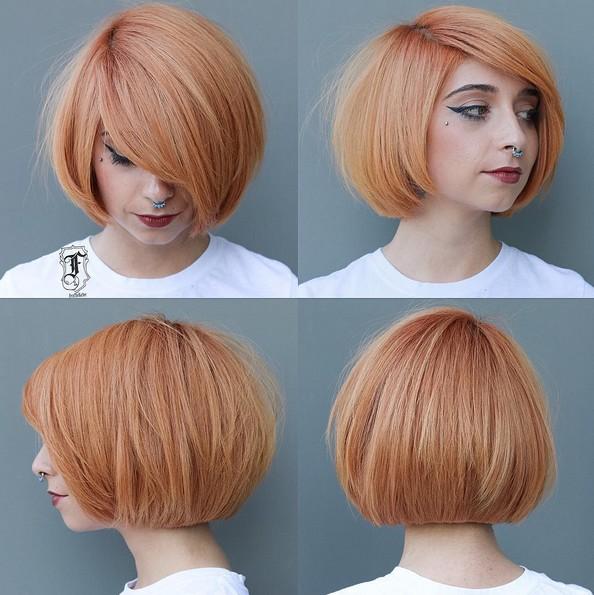 Modèles-De-Balayages-Sur-Cheveux-Courts-4