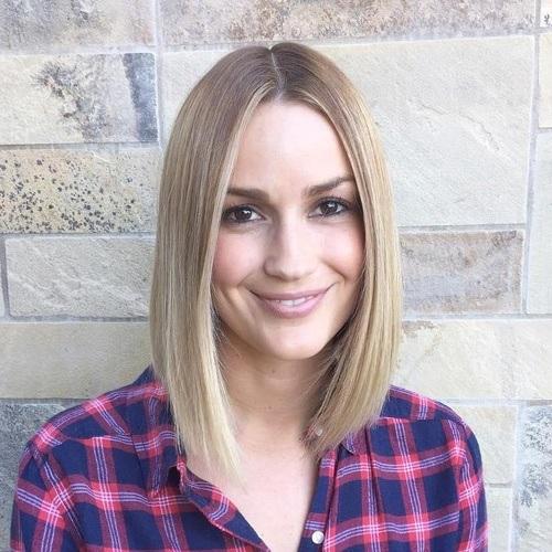 cheveux Mi-longs 1