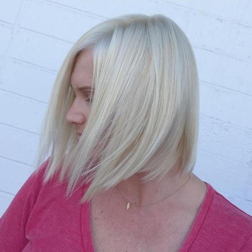 cheveux Mi-longs 16