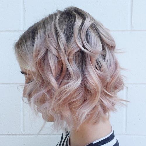 cheveux Mi-longs 21