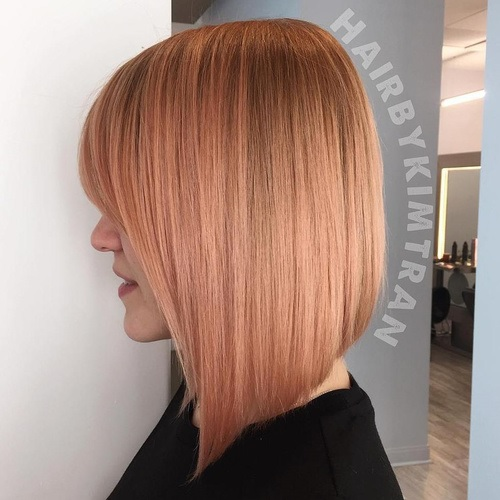 cheveux Mi-longs 24