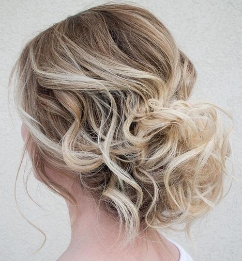 cheveux Mi-longs 37