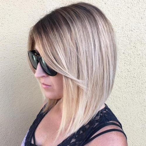 cheveux Mi-longs 38