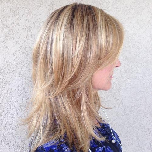cheveux Mi-longs 50