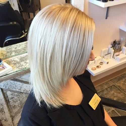 cheveux Mi-longs 51