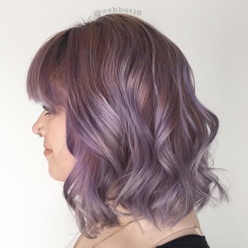cheveux Mi-longs 61