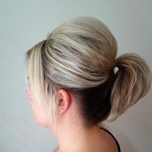 cheveux Mi-longs 63