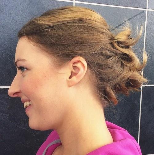 cheveux Mi-longs 65