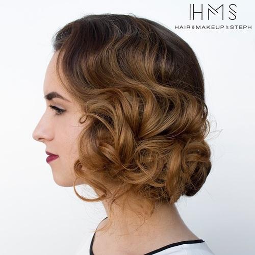 cheveux Mi-longs 68