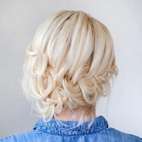 cheveux Mi-longs 75
