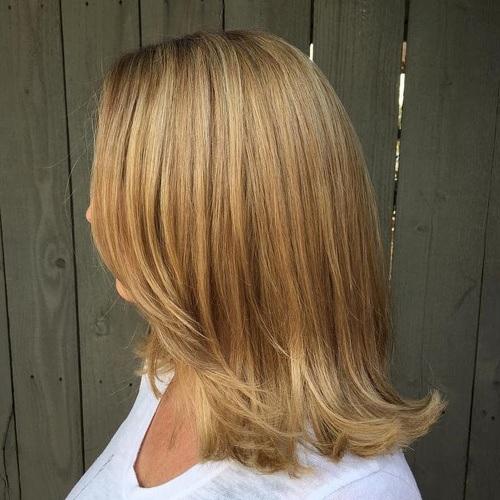 cheveux Mi-longs 76