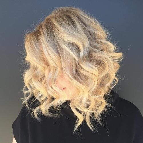 cheveux Mi-longs 78