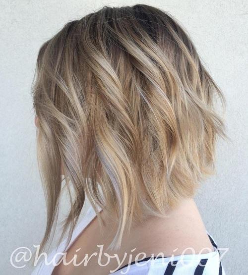 cheveux Mi-longs 80