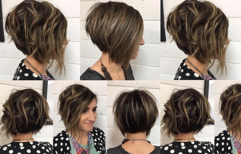 Coupe cheveux courts coiffure 90 ans