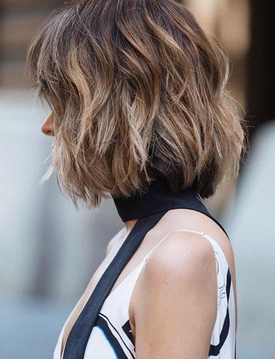 Balayage Hair 12