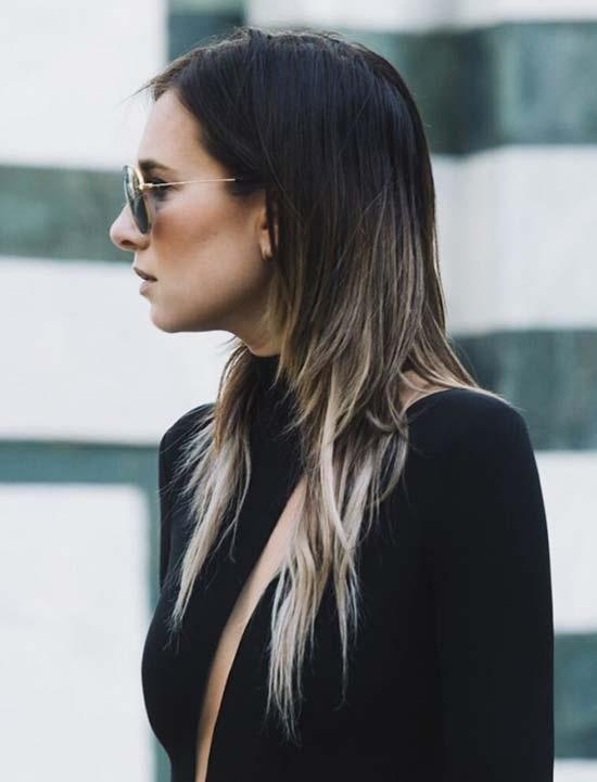 Balayage Hair 6