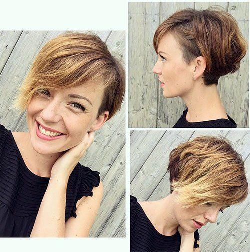 Belles-couleurs-Sur-Cheveux-courts-4