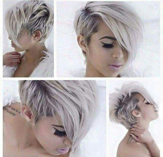 Belles-couleurs-Sur-Cheveux-courts-5