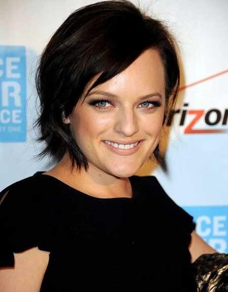 Derniers Celebrity coiffures courtes 11
