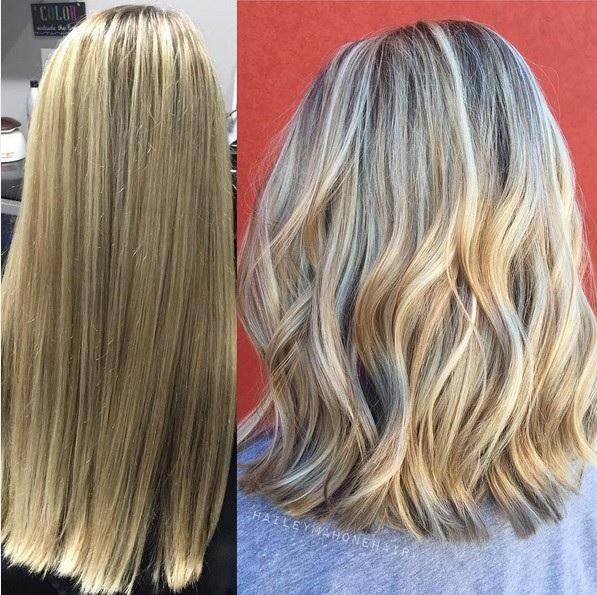 Hottest Idées Lob Haircut 2