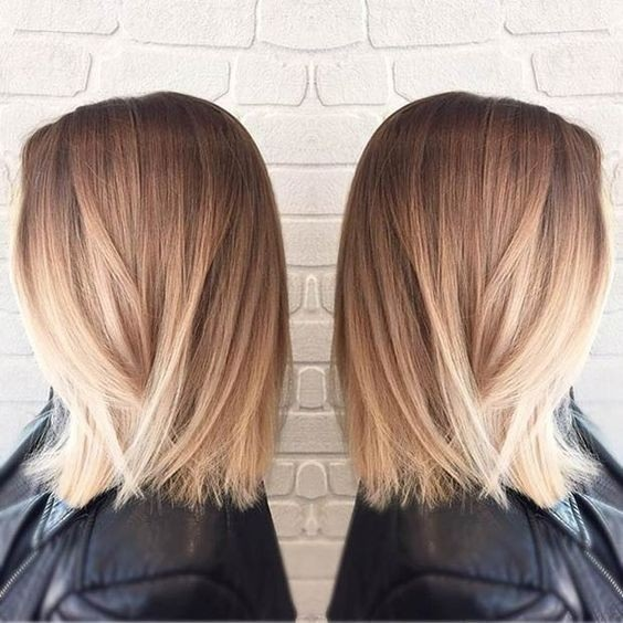 Hottest Idées Lob Haircut 4