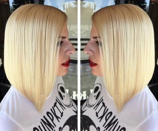 Magnifiques Couleurs Cheveux Mi-longs 14