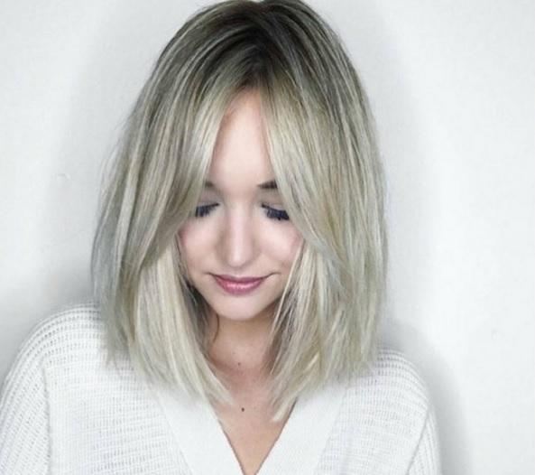 Magnifiques Couleurs Cheveux Mi-longs 21