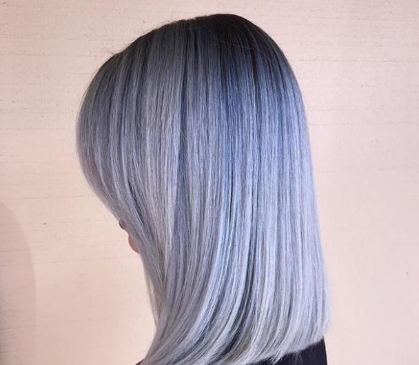 Magnifiques Couleurs Cheveux Mi-longs 23