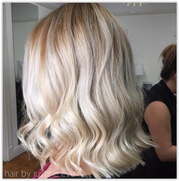 Mode longueur des cheveux 10