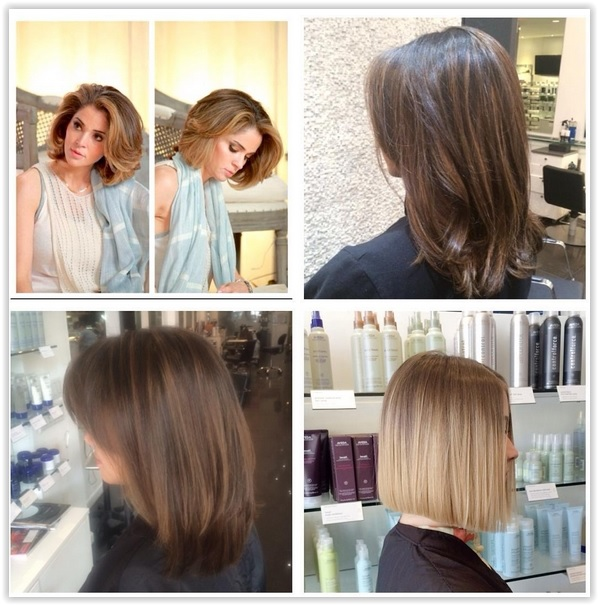 Mode longueur des cheveux 11
