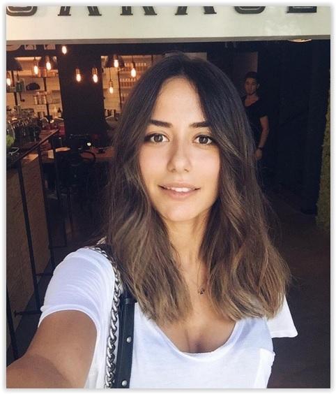 Mode longueur des cheveux 16