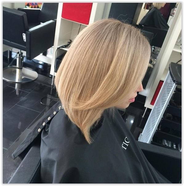 Mode longueur des cheveux 20