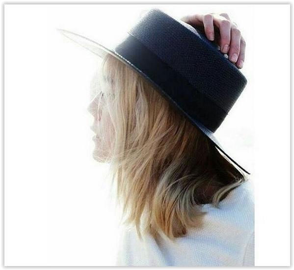 Mode longueur des cheveux 22
