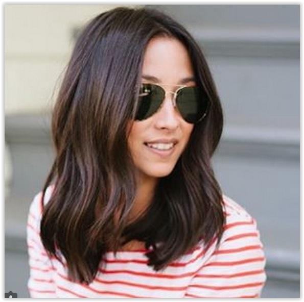 Mode longueur des cheveux 24