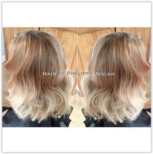 Mode longueur des cheveux 4