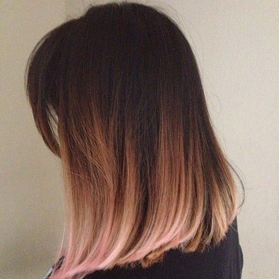 Ombré hair Chic  14