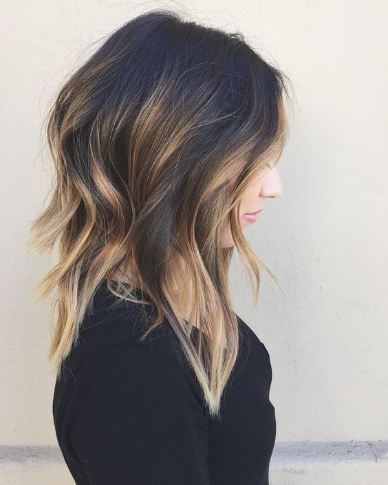 Ombré hair Chic  17