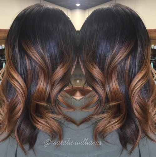Ombré hair Chic  20