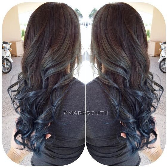 Ombré hair Chic  3