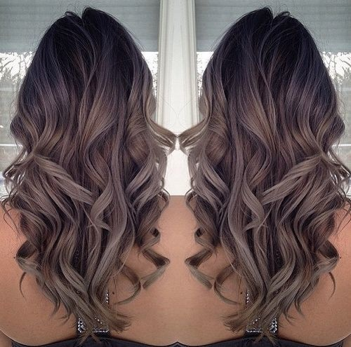 Ombré hair Chic  5