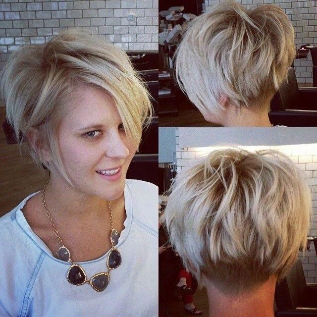 Tendance à court Haircuts 10