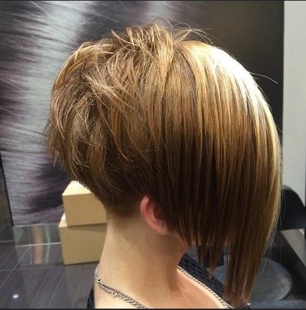 Tendance à court Haircuts 6