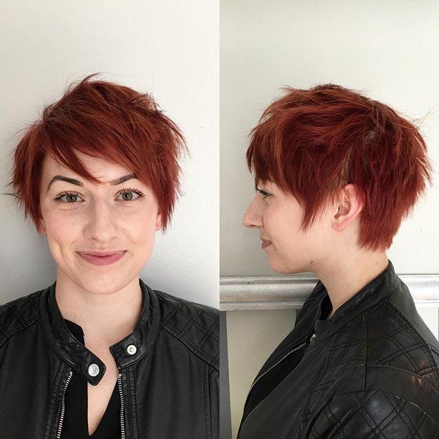 belle-coiffures-en-beau-rouge-4