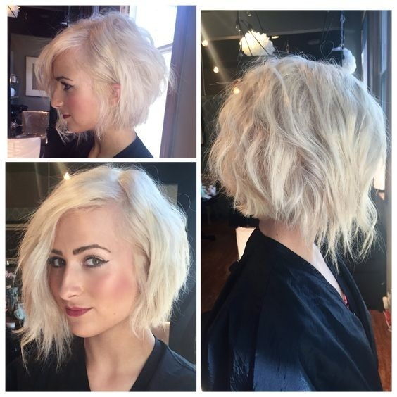 bob blonde 20