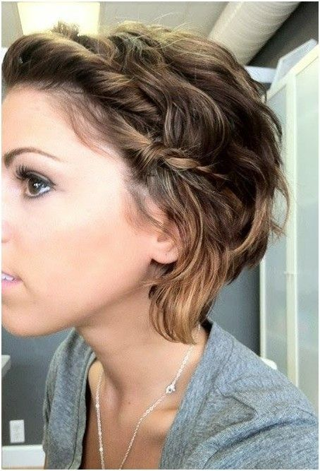 Les Meilleurs Coiffures Avec Tresses Sur Cheveux Courts | Coiffure ...