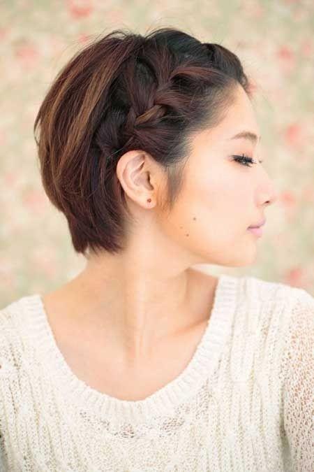 cheveux-court tresse-6